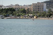 The Blue Apartments By Ibiza Feelings