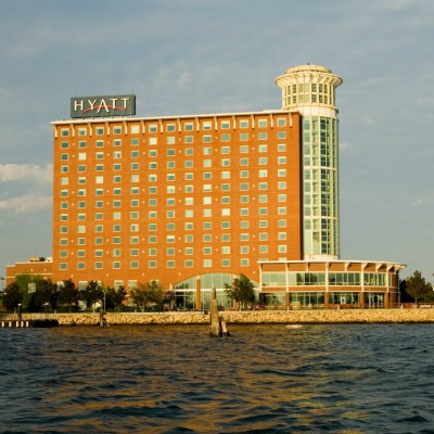 Hyatt Boston Harbor (Room Only)