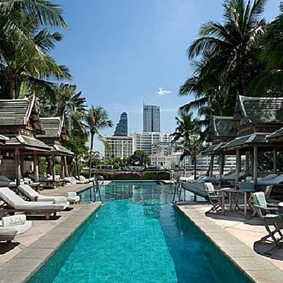 The Peninsula Bangkok (Deluxe/ Room Only)