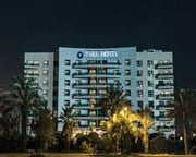 Park Hotel Apartments dubai