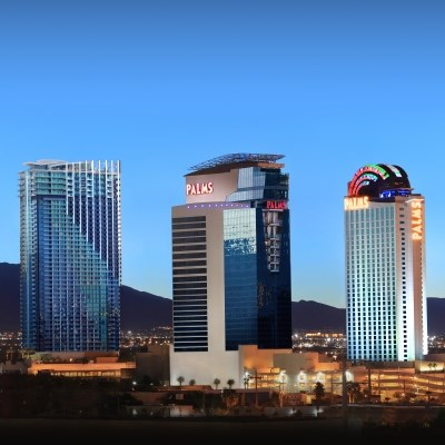 Palms Casino Resort (Superior/ Room Only)