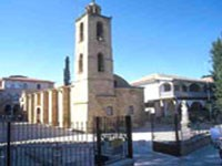 St John's Cathedral (Agios Ioannis)
