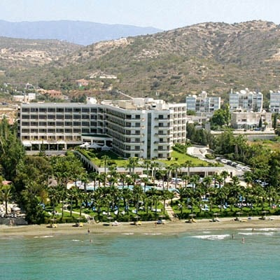 GrandResort Limassol (Inland View/ Half Board)