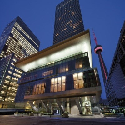 The Ritz-Carlton Toronto (Deluxe/ Room Only)
