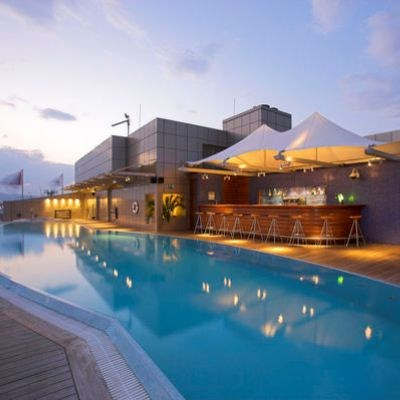 Melia Athens (Melia/ Minimum 3 Nights)