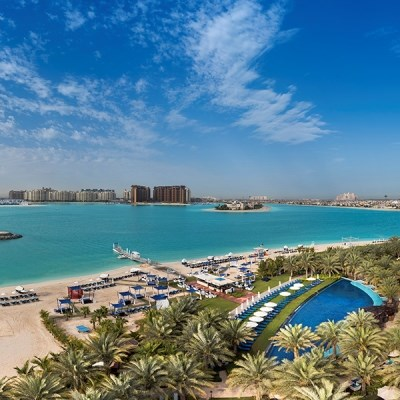 Rixos The Palm Dubai (Deluxe)