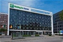 Express By Holiday Inn Antwerpen