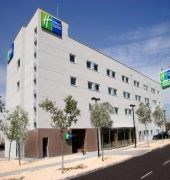 HOLIDAY INN EXPRESS GETAFE