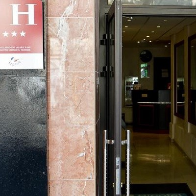 Hipotel Paris Voltaire Bastille (Room Only/ Non-Refundable)