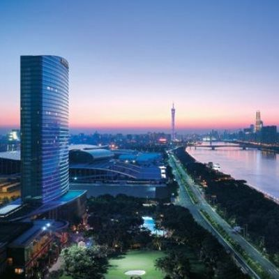 Shangri-La Guangzhou (Premier River View/ Room Only)