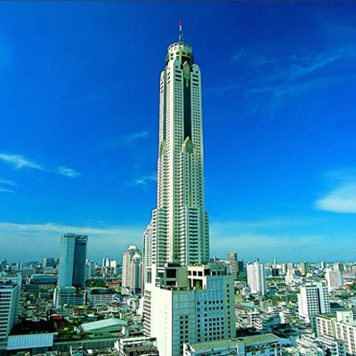 Baiyoke Sky (Sky Zone/ Floors 46-63/ Deluxe/ Room Only)