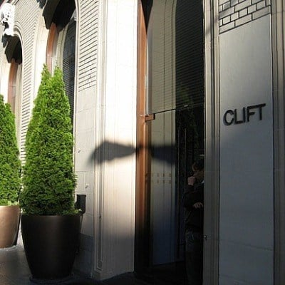 Clift San Francisco (Deluxe/ Room Only)