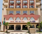 Swiss Inn Nile Hotel Cairo