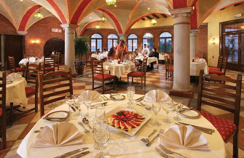 Iberotel Palace (Adults Only)