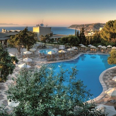 Amathus Beach Hotel Rhodes (Sea View)
