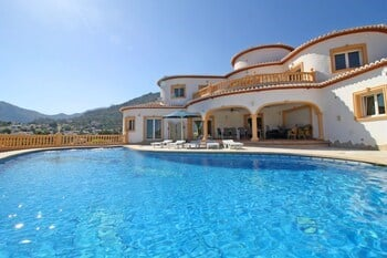 Villas Costa Calpe - Vistamar