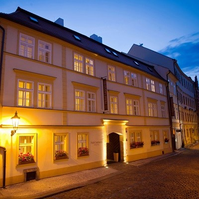 Hotel Leonardo Prague (Classic/ Minimum 3 Nights)