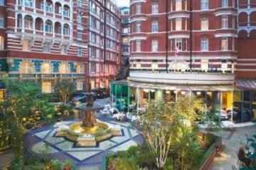 ST JAMES\' COURT A TAJ HOTEL