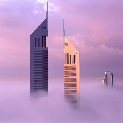 Jumeirah Emirates Towers (Deluxe/ Room Only)
