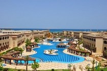Sentido Mamlouk Palace Resort And Spa