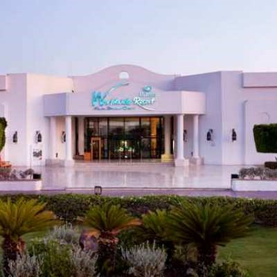 Hilton Sharm Dreams Resort (All Inclusive)