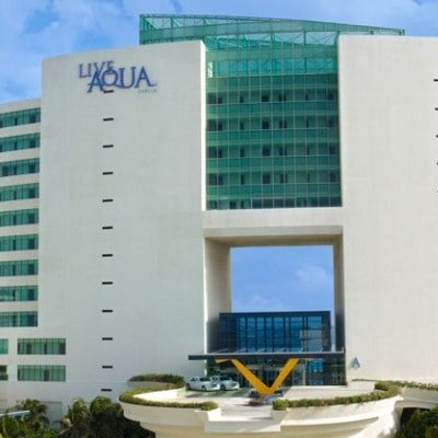 Live Aqua Cancun (Deluxe Garden View/ All Inclusive)