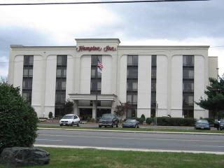 Hampton Inn Boston/Woburn