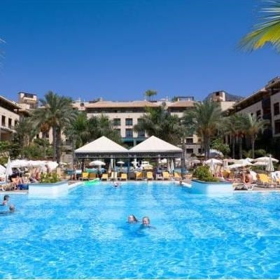 Costa Adeje Gran (Pool/Sea View/ Half Board)