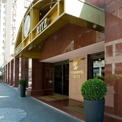 Starhotels Ritz (Executive)