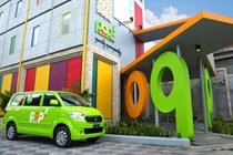 Pop Hotels Teuku Umar