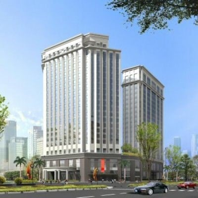 Crowne Plaza West Hanoi (Deluxe)
