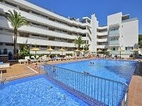 Intertur Hawaii Mallorca and Suites