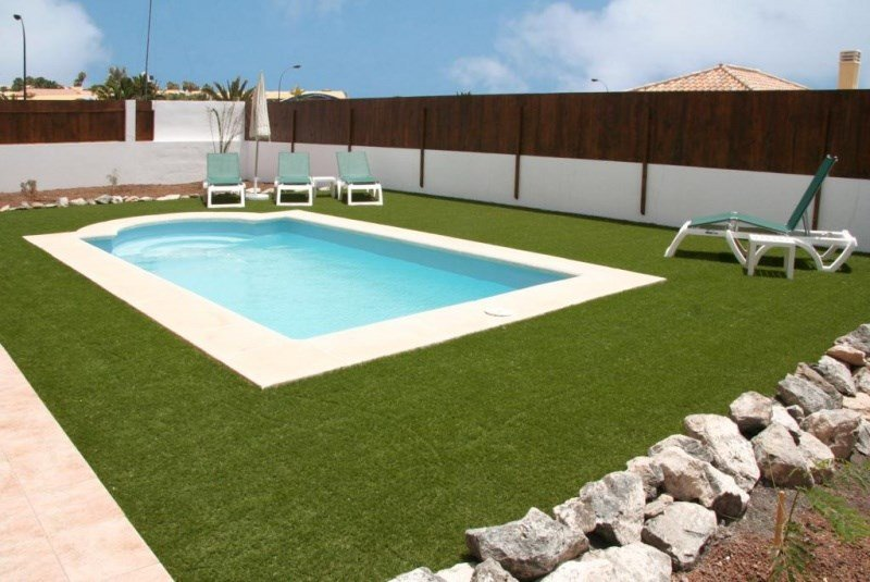 Ereza Villas Alicia (Adults Only)