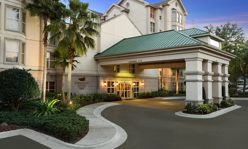 HOMEWOOD SUITES HOTEL BY HILTON ORLANDO-INTERNATIONAL DRIVE/CONVENTION CENTER