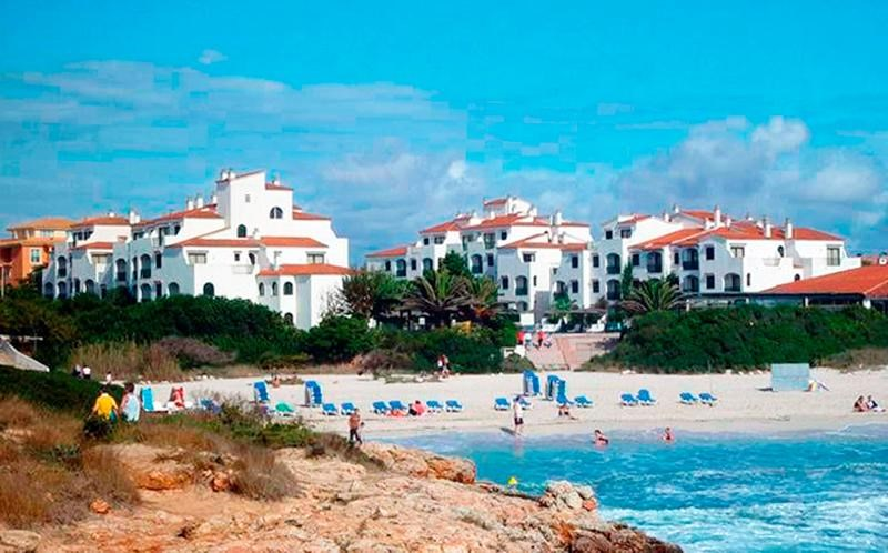 Carema Beach Menorca