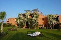 Riad Al Mendili Kasbah Private Resort and Spa