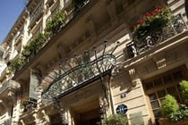 Chambiges Elysees - Exclusive Hotels