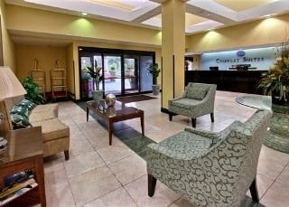 Comfort Suites Ucf - Research Park