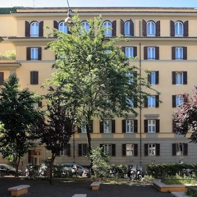 Trianon Borgo Pio (Remo 1-Bedroom Apartment/ Room Only)