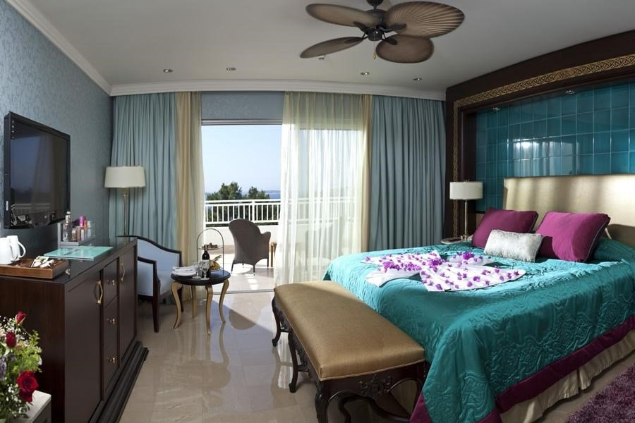 Rixos Premium Bodrum-Bodrum-honeymoon-suite