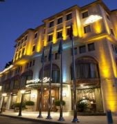 OTTOMAN'S LIFE BOUTIQUE HOTEL