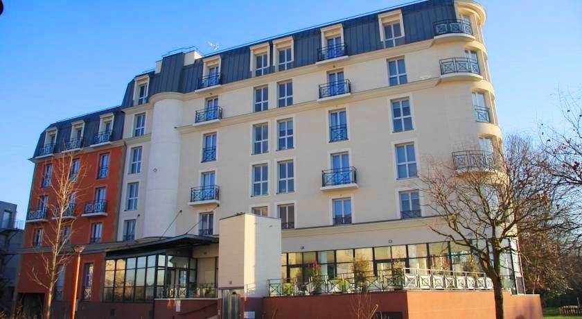 APTS RESIDHOME NEUILLY PLAISANCE BORDS DE MARNE