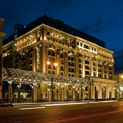 The Ritz-Carlton Moscow (Executive)