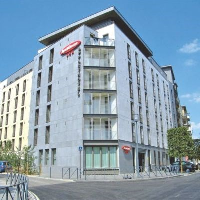Residhome Appart Hotel Asnieres (Studio)