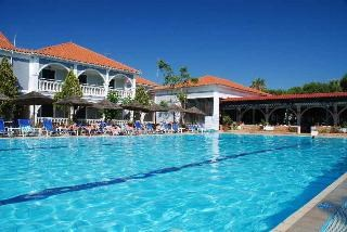 Miro Zante Royal Resort & Waterpark swimming pool
