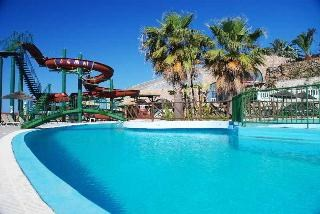 Miro Zante Royal Resort & Waterpark pool