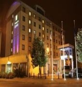 Holiday Inn Express Wandsworth Battersea