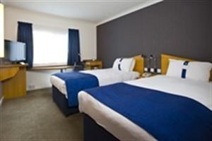 HOLIDAY INN EXPRESS LONDON CHINGFORD NTH CIRCULAR