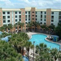 HOLIDAY INN SUNSPREE LAKE BUENA VISTA