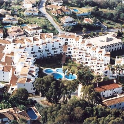 Campanario de Calahonda (1-Bedroom Apartment/ Room Only)